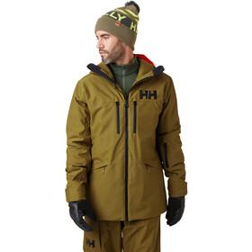 Helly Hansen Garibaldi 2.0 Jacket Men, Oliva